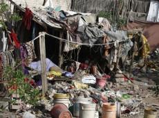 Na Guatemala, pobreza de 3 em cada 4 pessoas é decisão dos que monopolizam a riqueza