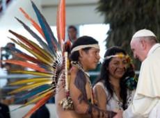 Sínodo Amazônico pode ser um divisor histórico para a região, afirma Padre Vilson Groh