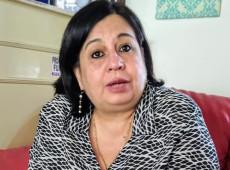 """Itaipu Gate: extorsão de Benítez por Bolsonaro requer impeachment"""", diz senadora paraguaia"""