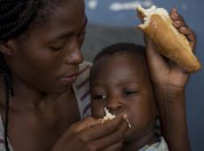"""""""67 mil mulheres grávidas foram afetadas por desastre natural em Moçambique"""""""