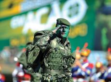 Exército brasileiro acerta ao não promover uma guerra na Venezuela a mando de Trump