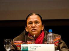 Justiça da Argentina condena líder indígena Milagro Sala a 13 anos de prisão