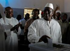 Um ano de eleições em países-chave para a estabilidade do continente africano
