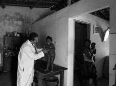 """Lula: """"Cuba exporta médicos enquanto países ricos jogam bombas em comunidades pobres"""""""