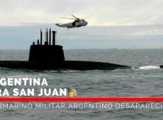 Ara San Juan 8: O povo quer saber