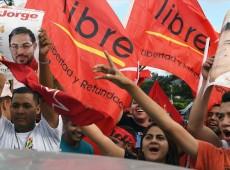 Honduras sacrificada pelo Triângulo Norte