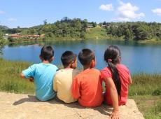 Infância triste: negar a situação das crianças na Guatemala é um insulto inaceitável