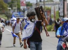 Honduras, Guatemala, Nicarágua: A segunda implosão da América Central