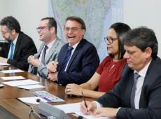 Apoiando trabalho infantil, Jair Bolsonaro é retrucado por brasileiros