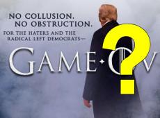Informe diz que Trump tentou obstruir justiça, mas não é conclusivo sobre ingerência russa