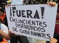 Irresponsáveis declarações do vice-presidente da Guatemala