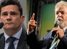 Para chegar ao poder, Sergio Moro cometeu onze violações aos direitos de Lula