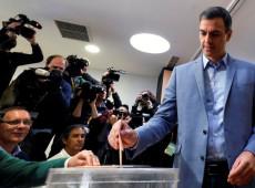 """Catalunha é a """"maçã da discórdia"""" nas eleições deste domingo na Espanha"""