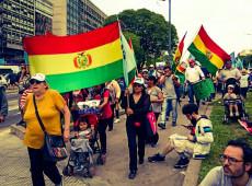 Pastor denuncia participação de Igrejas Evangélicas brasileiras no golpe na Bolívia