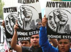 Desaparecimento de 43 estudantes no México completa quatro anos; ninguém foi punido