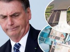 Cronologia do Itaipu Gate: como o clã Bolsonaro foi envolvido no escândalo