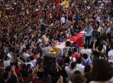 O Brasil está mobilizado pela educação e o medo começa a mudar de lado, afirma Boulos