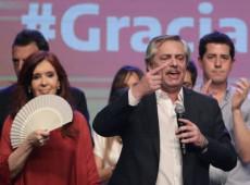 """""""Que nossos opositores sejam conscientes das cinzas que deixaram"""", diz Alberto Fernández"""