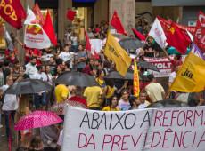 Reforma da previdência é mais um passo para desmonte dos direitos do brasileiro