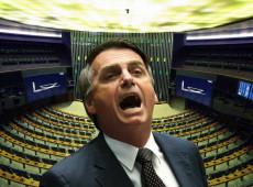 Despreparado, Jair Bolsonaro está encurralado e politicamente totalmente isolado