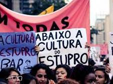 Cultura do feminicídio: A luta incompreendida pelo homem sentado ao lado