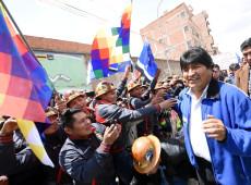 Entenda o mito da oposição sobre a dívida externa no cenário eleitoral da Bolívia