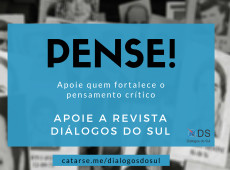 Diálogos do Sul lança campanha de assinaturas colaborativas no Catarse
