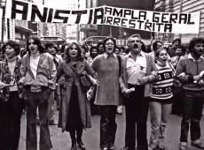 Livro Resistência e Anistia: a luta por Justiça contada por seus protagonistas