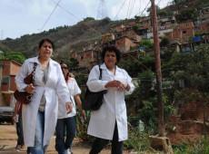 As tropas de Cuba que lutam na Venezuela não matam, salvam milhares de vidas