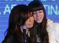 Tribunal argentino cede diante da verdade e Florencia Kirchner permanece em Cuba