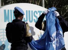 Combinação de crises no Haiti é dramática: País segue ingovernável e deve se agravar