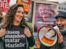 Escritor cubano Leonardo Padura relata sua visita ao ex presidente Lula em Curitiba