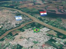 Tropas de Israel vigiam fronteira entre Argentina, Brasil e Paraguai