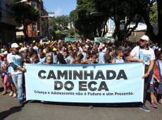 Desprezo por políticas públicas para crianças e adolescentes ameaça futuro no Brasil