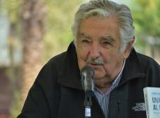 """Mujica anuncia aposentadoria da vida política, mas não desiste da """"luta de ideias"""""""