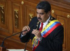 Entre olhares atentos, se instala, efetivamente, o novo governo de Nicolás Maduro