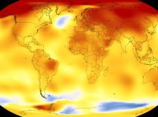 """Como contribuição do Brasil seria fundamental para evitar """"Armagedom climático""""?"""