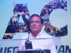 Novo presidente panamenho reafirma seu compromisso de defender os interesses do país