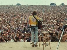 Meio século depois de Woodstock, seus ecos ainda podem ser escutados