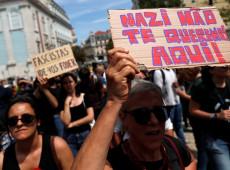 """""""Portugal é novo alvo estratégico da extrema-direita internacional"""", avalia Boaventura"""