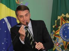 De novo os Atos Institucionais no governo de ocupação que tomou conta do Brasil