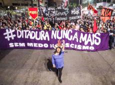 Eleições 2018: Os cristãos não podem defender o ódio e a violência pregada por Bolsonaro