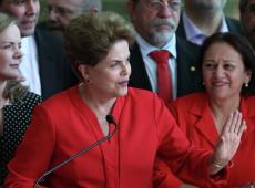 Lula está em forma para reassumir presidência do Brasil, dia a ex presidenta Dilma Rousseff