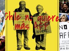 Previdência no Chile: capitalização é imposição para beneficiar banqueiros