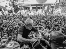 Um processo cheio de vícios e arbitrariedades: balanço dos 500 dias de Lula na prisão