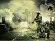 Dos EUA à Inglaterra: entendendo a segurança pela perspectiva das potências mundiais