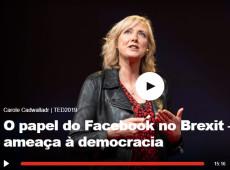 Do Brexit a Bolsonaro: Como eleições são fraudadas e democracias, corrompidas
