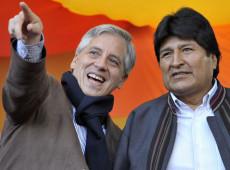 Por que Evo Morales e Álvaro García Linera se tornaram favoritos para as eleições da Bolívia?
