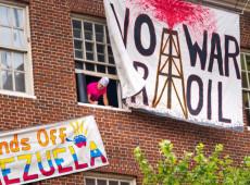 Ataque contra embaixada venezuelana nos EUA define futuro de direito internacional