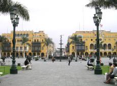Universidade São Marcos continua sendo praça de vitórias e berço de ideias libertárias no Peru